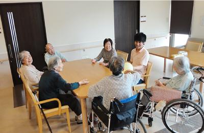 「住まい」と「介護」が一体となった 笑顔の満ちた住空間 イメージ1